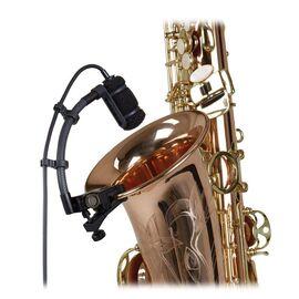 Инструментальный микрофон Audio Technica ATM350U, конденсаторный, кардиоидный, фото 5