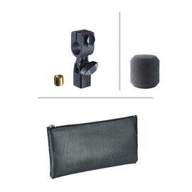 Инструментальный микрофон Audio Technica ATM450, конденсаторный, кардиоидный, фото 6