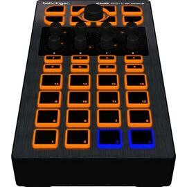 Диджейский MIDI-контроллер - Behringer CMD - DC1, фото 3