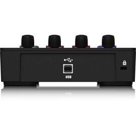 Диджейский MIDI-контроллер - Behringer CMD - LC1, фото 2
