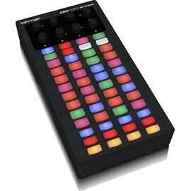 Диджейский MIDI-контроллер - Behringer CMD - LC1, фото 4