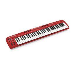 Midi-клавиатура Behringer U-Control UMX610, фото 2