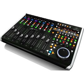 Универсальный диджейский контроллер Behringer XTouch, фото 3