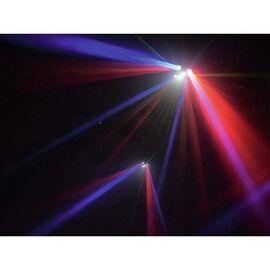 Светодиодный прибор Eurolite LED PUS-6 Hybrid Laser Beam, фото 10