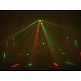 Светодиодный эффект Eurolite LED Z-20 Beam Effect, фото 4