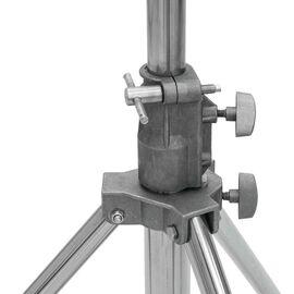 Стойка для световых приборов Eurolite STV-200 Follow Spot Stand, фото 2