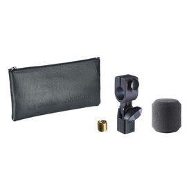 Инструментальный микрофон Audio Technica ATM450, конденсаторный, кардиоидный, фото 7