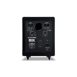 Студийный активный сабвуфер M-Audio BX SUB, фото 3