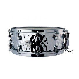 Малый барабан Mapex MPST4558H Steel Hammered Snare Drum, фото 3
