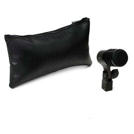Инструментальный микрофон Audio Technica ATM230, динамический, гиперкардиоидный, фото 5