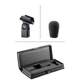 Инструментальный микрофон Audio Technica AT4041, конденсаторный, кардиоидный, фото 2