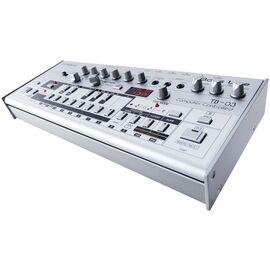 Бас-синтезатор Roland TB-03, фото 2