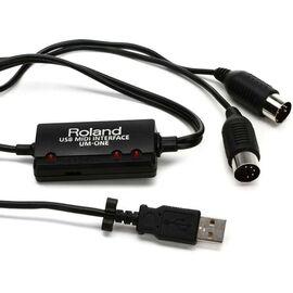 USB MIDI интерфейс Roland UM-One mk2, фото 2