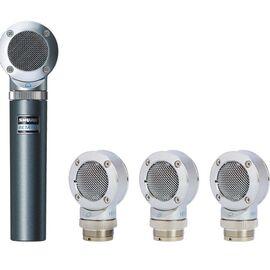 Инструментальный микрофон Shure Beta 181C, конденсаторный, кардиоидный, фото 4