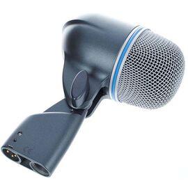 Инструментальный микрофон Shure Beta 56A, динамический, суперкардиоидный, фото 6