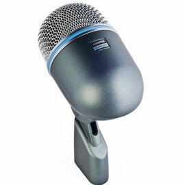 Инструментальный микрофон Shure Beta 56A, динамический, суперкардиоидный, фото 3