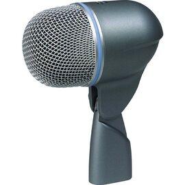 Инструментальный микрофон Shure Beta 56A, динамический, суперкардиоидный, фото 5