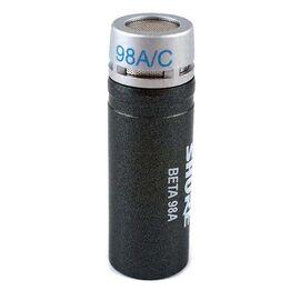 Инструментальный микрофон Shure Beta 98 A C,  конденсаторный, кардиоидный, фото 2