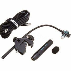 Инструментальный микрофон Shure Beta 98 A C,  конденсаторный, кардиоидный, фото 7