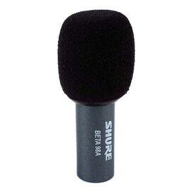 Инструментальный микрофон Shure Beta 98 A C,  конденсаторный, кардиоидный, фото 4