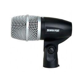 Инструментальный микрофон Shure PG56 XLR, динамический, кардиоидный, фото 2