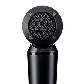 Инструментальный микрофон Shure PGA181 XLR, конденсаторный, кардиоидный, фото 2