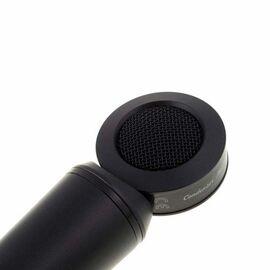 Инструментальный микрофон Shure PGA181 XLR, конденсаторный, кардиоидный, фото 3