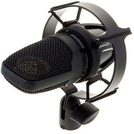 Студийный микрофон Shure PGA27LC, конденсаторный, кардиоидный, фото 5