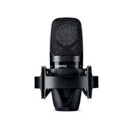 Студийный микрофон Shure PGA27LC, конденсаторный, кардиоидный, фото 4