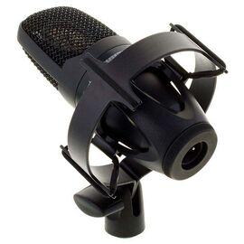 Студийный микрофон Shure PGA27LC, конденсаторный, кардиоидный, фото 6