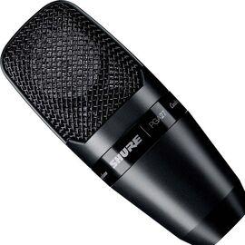 Студийный микрофон Shure PGA27LC, конденсаторный, кардиоидный, фото 2