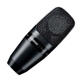 Студийный микрофон Shure PGA27LC, конденсаторный, кардиоидный, фото 3