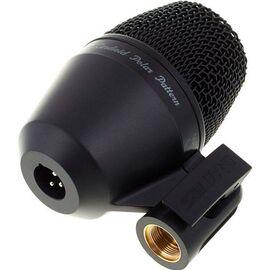 Инструментальный микрофон Shure PGA52 XLR, динамический, кардиоидный, фото 4