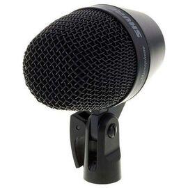 Инструментальный микрофон Shure PGA52 XLR, динамический, кардиоидный, фото 2