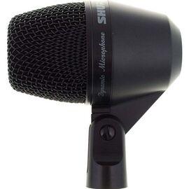 Инструментальный микрофон Shure PGA52 XLR, динамический, кардиоидный, фото 3
