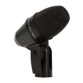 Инструментальный микрофон Shure PGA56 XLR, динамический, кардиоидный, фото 2