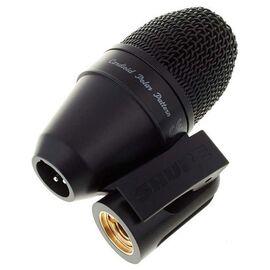 Инструментальный микрофон Shure PGA56 XLR, динамический, кардиоидный, фото 4