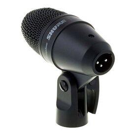 Инструментальный микрофон Shure PGA56 XLR, динамический, кардиоидный, фото 3
