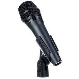 Инструментальный микрофон Shure PGA57 XLR, динамический, кардиоидный, фото 2