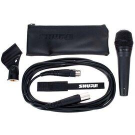 Инструментальный микрофон Shure PGA57 XLR, динамический, кардиоидный, фото 4