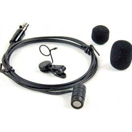 Петличный микрофон Shure WL184, конденсаторный, суперкардиоидный, фото 4