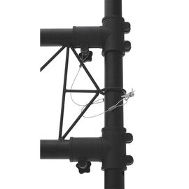 Стойка под световые приборы Eurolite Show Stand I Alu (59007010), фото 3