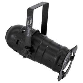 Светодиодный прожектор Eurolite LED PAR-16 3200K 3x3W Spot bk, фото 3