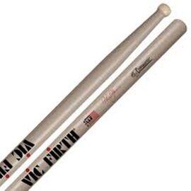 Барабанные палочки Corpsmaster Signature Snare Thom Hannum Vic Firth STH, фото 3