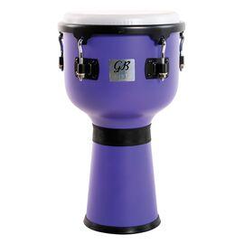 """Джембе Fiesta (Ultra Violet) GON BOPS FSDJUV10 10 """"Fiesta Djembe (Ultra Violet), фото"""