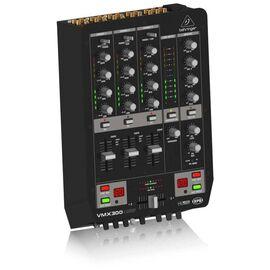 DJ-микшерный пульт Behringer VMX300USB, фото 2