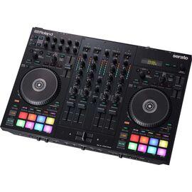 DJ контроллер Roland DJ707M, фото 3