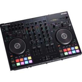 DJ контроллер Roland DJ707M, фото 4