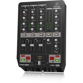 DJ-микшерный пульт Behringer VMX300USB, фото 4