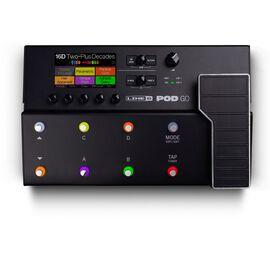 Гитарный процессор LINE6 6 POD Go, фото 2